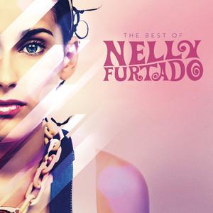 The Best of Nelly Furtado (International alt BP Deluxe Version) Albumcover