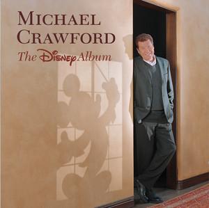 Michael Crawford The Disney Album album