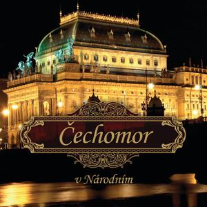Čechomor - Cechomor v Narodnim