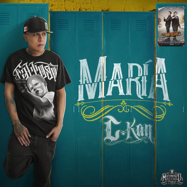 "María (From ""Compadres"") - Single"