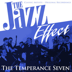 The Jazz Effect - The Temperance Seven album