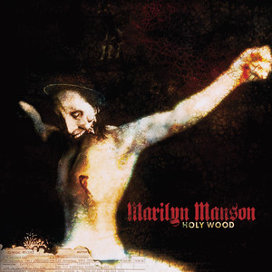 Marilyn Manson Fight Song cover