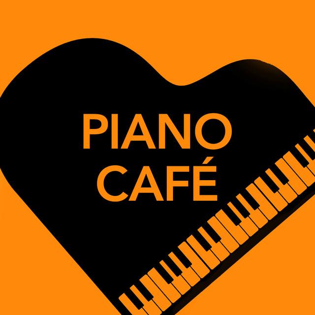 Piano Café Albumcover