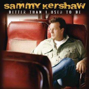 Sammy Kershaw The Cover of the Rolling Stone cover