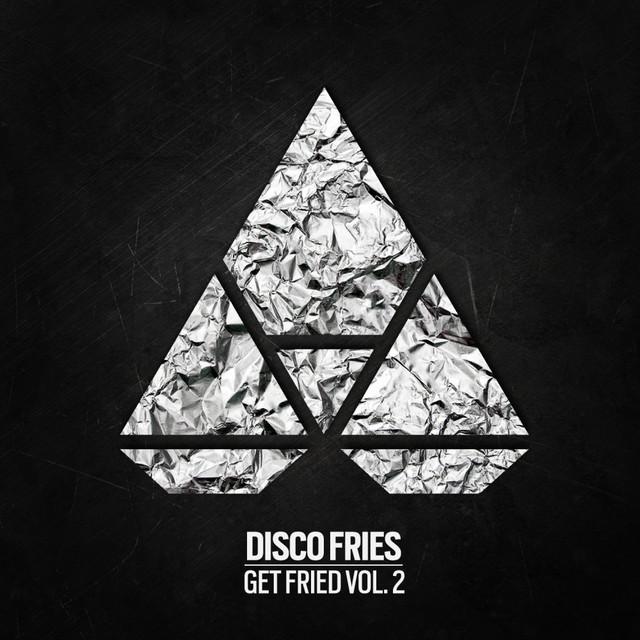 Get Fried, Vol. 2