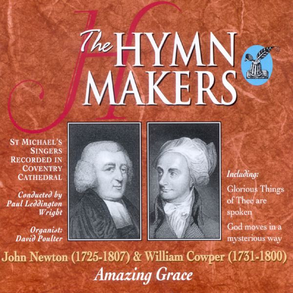 """the journey of an unforgotten hymn from the context of john newton Hearing parables with the early 4the literary context supports an in his hymn """"how kind the good samaritan,"""" how does john newton adopt and extend the."""