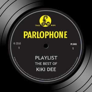 Playlist: The Best Of Kiki Dee album