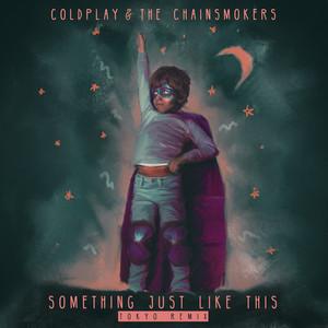 Something Just Like This (Tokyo Remix) Albümü