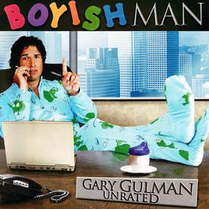 Boyish Man Audiobook