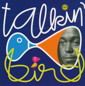Talkin' Bird album