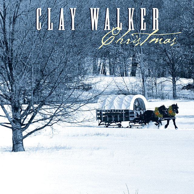 Artwork for Mary Did You Know by Clay Walker