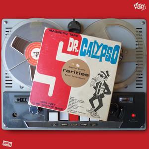Dr. Calypso, Natxo Romero Mr. Happiness cover