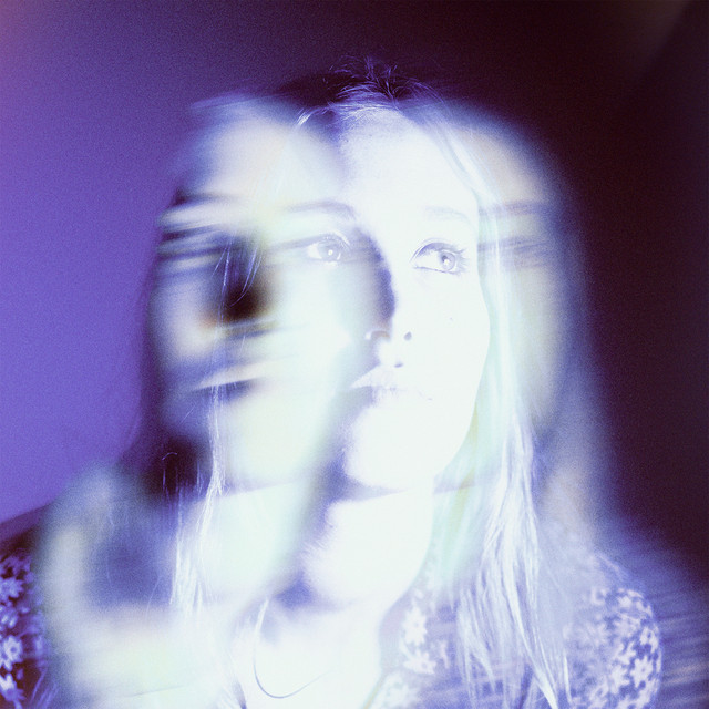 Album cover for Keepsake by Hatchie