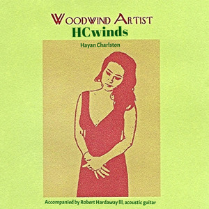 Hayan Charlston Woodwind Artist -