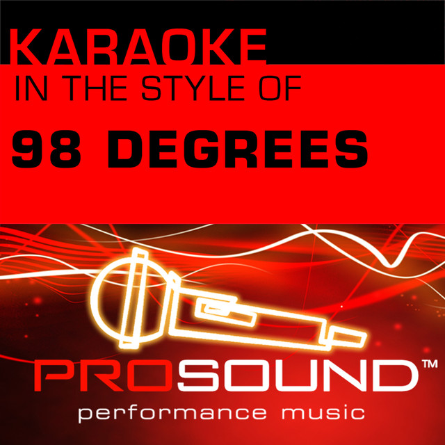 The Hardest Thing (Karaoke Instrumental Track)[In the style