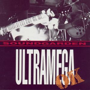 Ultramega OK album