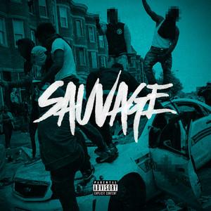 Sauvage album