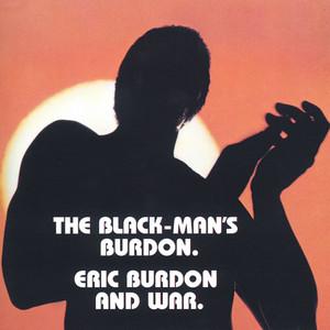 The Black-Man's Burdon album