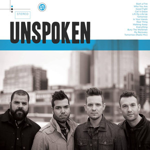 Unspoken album