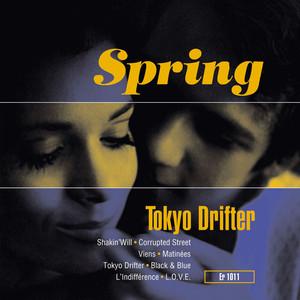Tokyo Drifter album