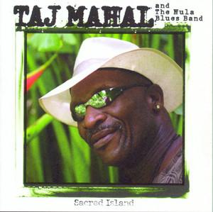 Sacred Island album