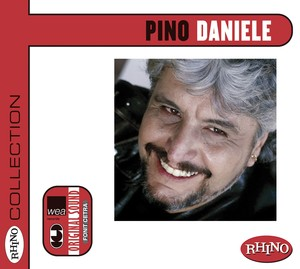 Collection: Pino Daniele Albumcover