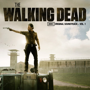 The Walking Dead  - Of Monsters And Men