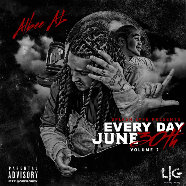 Everyday June 30th, Vol. 2