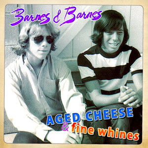 Aged Cheese & Fine Whines album
