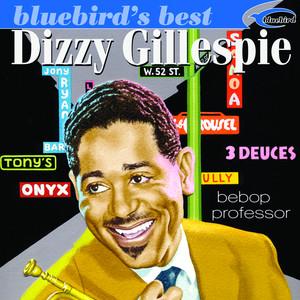 Bud Powell, Parker, Dizzy Gillespie, Max Roach, Charles Mingus Perdido cover