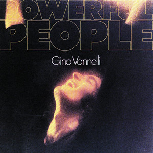 Gino Vannelli Powerful People cover