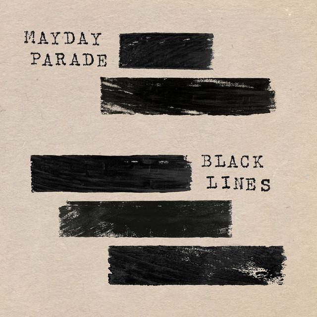 Black Lines Albumcover