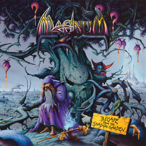 Magnum, Live 'Til You Die på Spotify