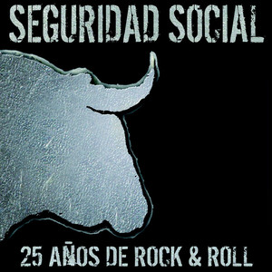Seguridad Social Acuarela cover