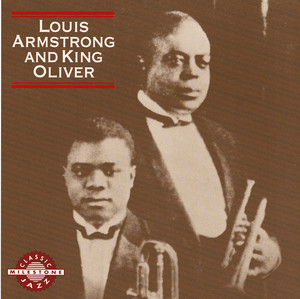 Louis Armstrong and King Oliver album
