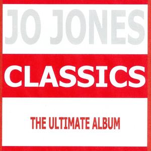 Classics - Jo Jones album