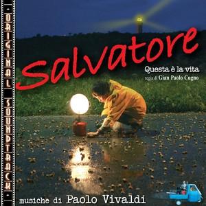O.S.T. Salvatore - Questa è la vita Albumcover
