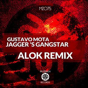 Jagger's Gangstar Albümü
