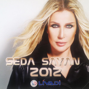 Seda Sayan 2012 Albümü