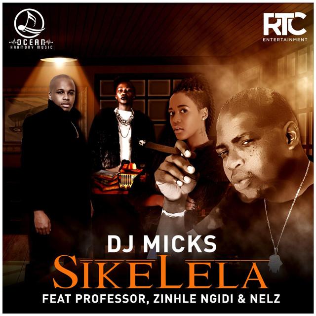 DJ Micks