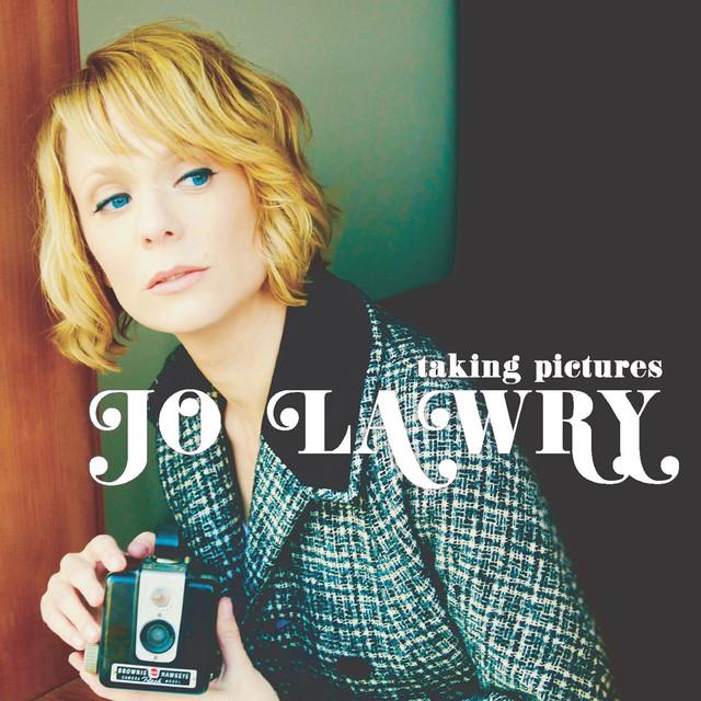 Jo Lawry