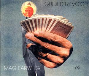 Mag Earwhig! album