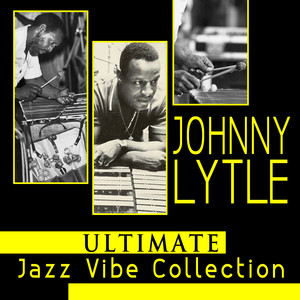 Ultimate Jazz Vibe Collection album
