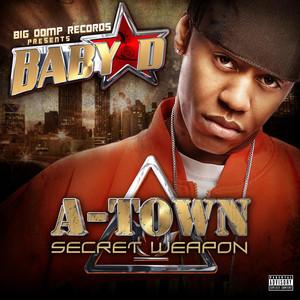 A Town Secret Weapon album