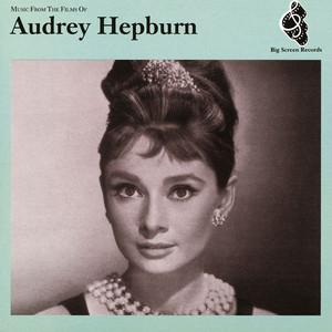 Music From the Films of Audrey Hepburn album