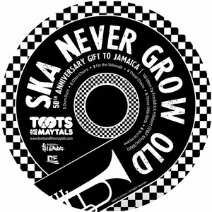 Never Grow Old album