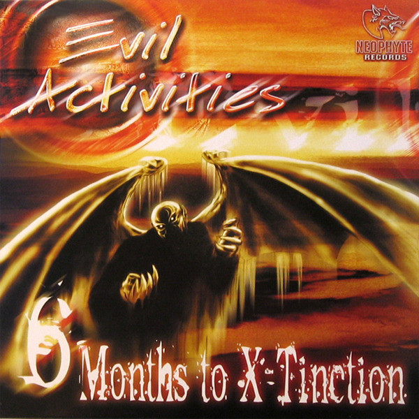 Months To X-tinction