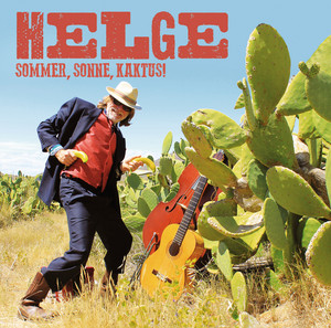 Sommer, Sonne, Kaktus! album