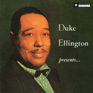 Duke Ellington Presents… (Remastered 2014) album