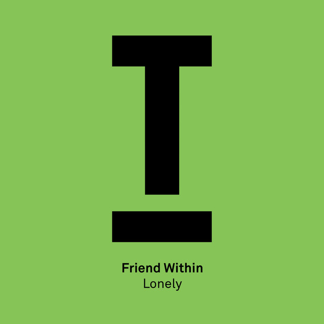 Friend Within - Lonely